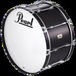 Бас-барабан, або вялікі барабан
